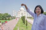 印度考慮與台灣舉行正式貿易談判 印太即將形成經貿「奶茶聯盟」