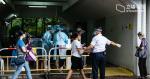 Wuhan Pneumonia: Les tests communautaires ont permis de récupérer 31 000 échantillons et seulement 1 confirmé par l'Administration civile : identification réussie des patients cachés.