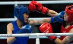 【2020東京奧運】拳擊女將黃筱雯雖不敵土耳其名將,仍獲得銅牌寫下台灣最佳成績