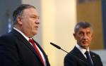 蓬佩奧訪捷克:中共威脅比俄羅斯嚴重 中國使館:惡意挑撥