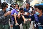 UN特使稱緬軍鎮壓釀38死 籲對軍官採強硬措施