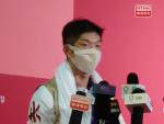Olympic win a dream come true: Cheung Ka-long