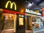 McDonald's bans dining in after 6pm