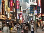 日本首增逾1.5萬例、東京增5042例 雙創歷史新高