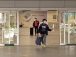 Returnees thrilled to be back, despite HK Covid risk