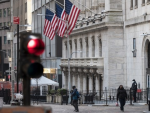 US-Aktien von Tech-Aktien nach unten gezogen