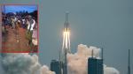 Außer Kontrolle geratene Rakete | 5b Wrack Freestyle zurück zur Erde Ausländische Experten genehmigten Chinas Weltraumaktivitäten mangelnde öffentliche Moral