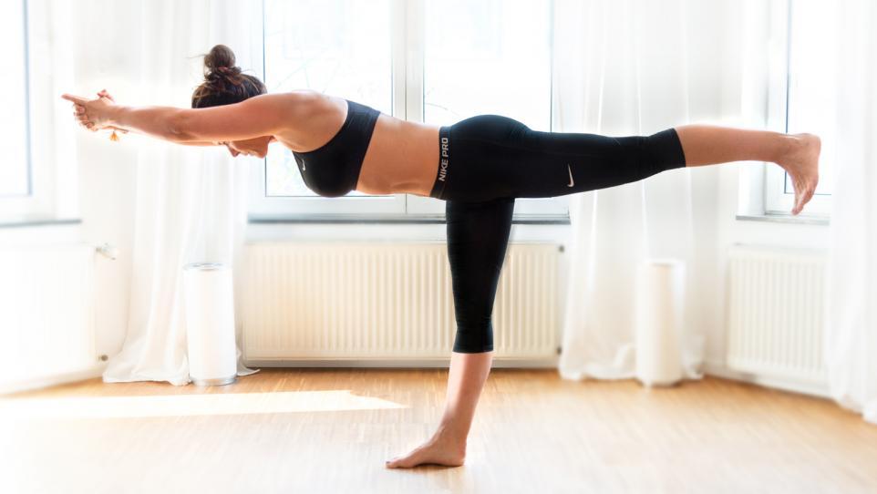Sandra Glatthor-Yoga, Entwicklung & mentales Coaching