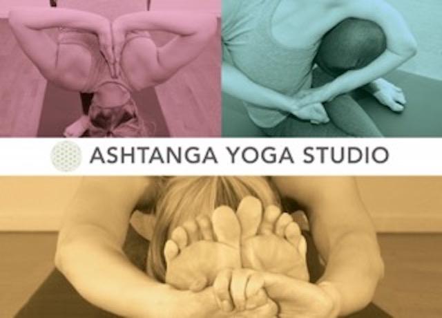 Ashtanga Yogahome