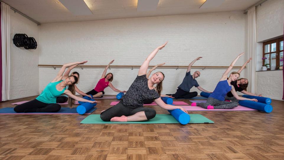 Eva Pilates