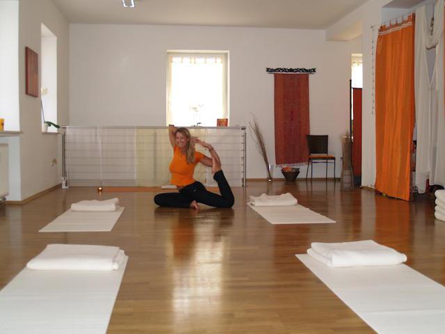 MahaShakti Yoga