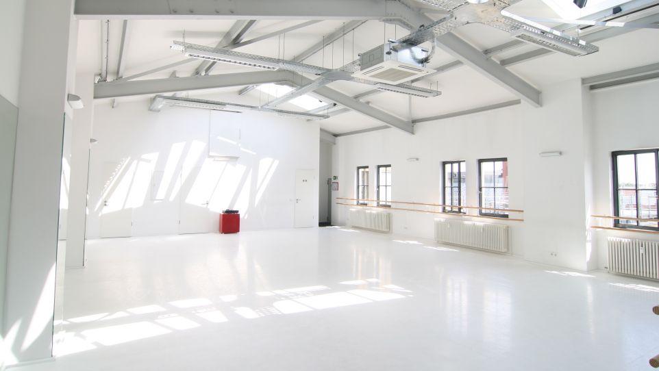 Center of Dance - Studio A