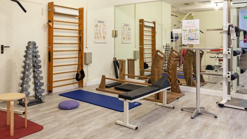 ASCOT Fitness & Health Club