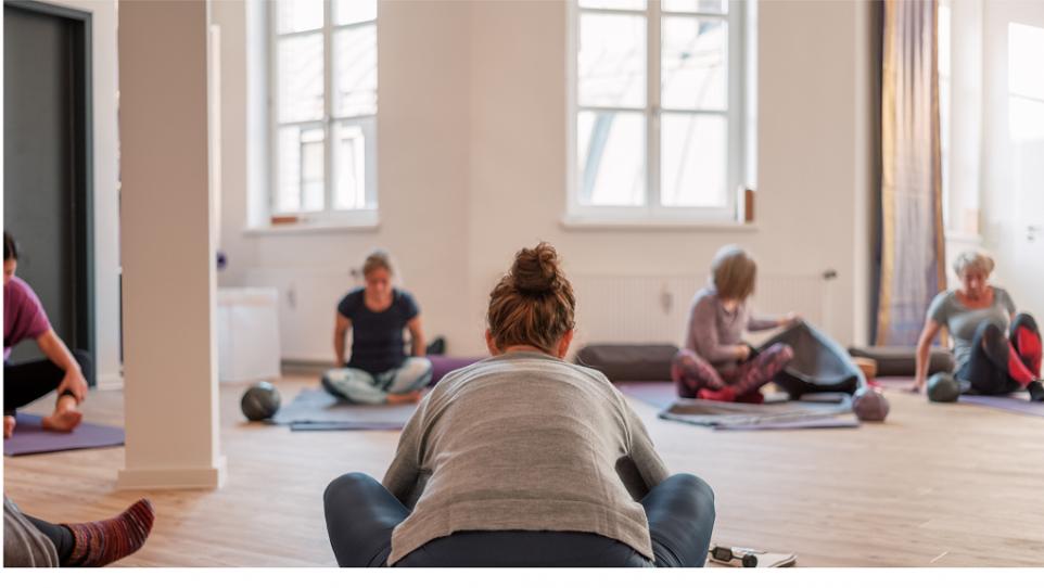Bliss Yoga & Self Care