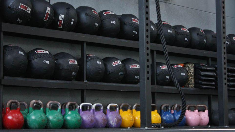 CrossFit® Drop In