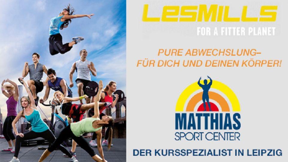 Matthias Sport Center I