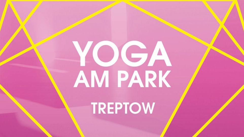 Yoga am Park Studio