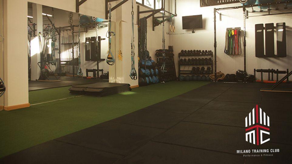 Milano Training Club