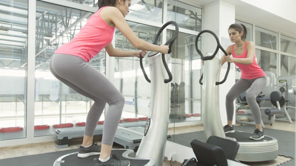 BODYart Personal Fitness Lounge