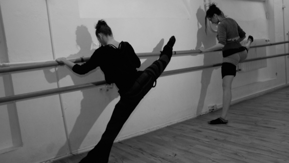 Ballett & Tanz - Studio Puls Berlin