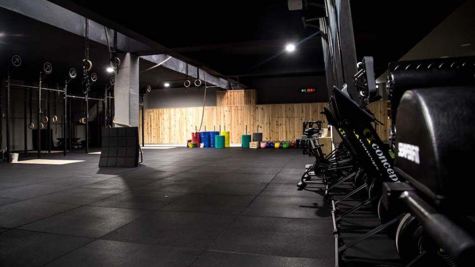 TrenD CrossFit®