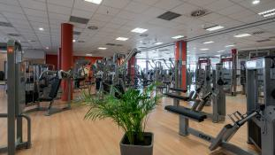 American Fitness Berlin