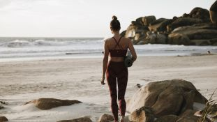 Bali Flow Yoga mit Anna