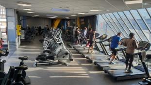 Fitness Park Les Pavillons Sous Bois
