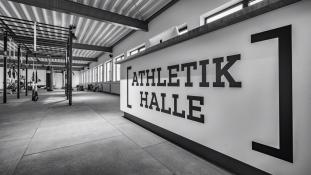 Athletikhalle