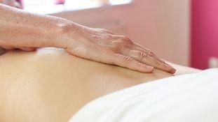 Praxis SpiritTouch - Ganzheitliche Massagen
