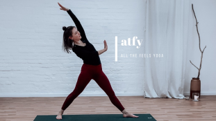 Allthefeels Yoga
