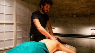 Empreinte Zen - Massage à domicile