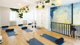 Core Yoga Paris