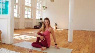 Youga Yoga in Darmstadt