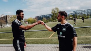 MATCHBASE - Play Football Dulsberg