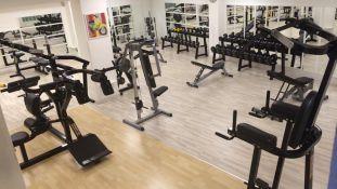 Total Studio Gym