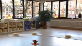 SatyaLoka Yoga - Ahrensburg