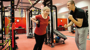 Fitxpress Rahlstedt