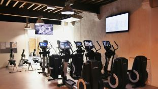 Elevate Fitness & Crossfit® Chartrons