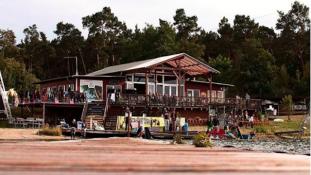 Wasserskipark-Zossen