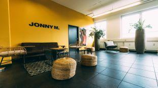Jonny M. Club Bahnhof