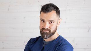 Alessio Arnaldi Osteopata - Studio Mindbody