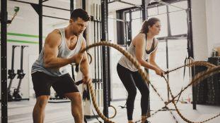 BEAT81 - Potsdamer Platz Indoor Workout
