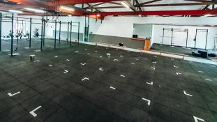 CrossFit® BOX360