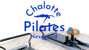 Chalotte Nexgaard - Pilates