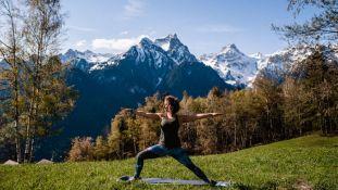 Ayu healthy Yoga & more