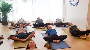 Heures Hindoues Studio de Yoga