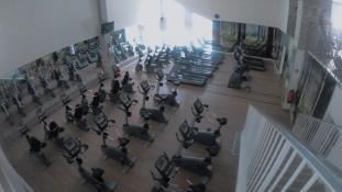 Fitness Unlimited Charlottenburg (ehem. ACTIVSPORTS)