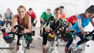 enjoycycle - Fitness on Bikes