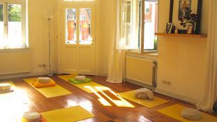 Yoga Vidya Lüneburg